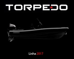 Banner-Torpedo
