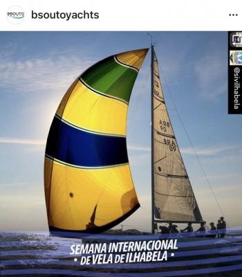 Semana Internacional de Vela de Ilhabela 2019